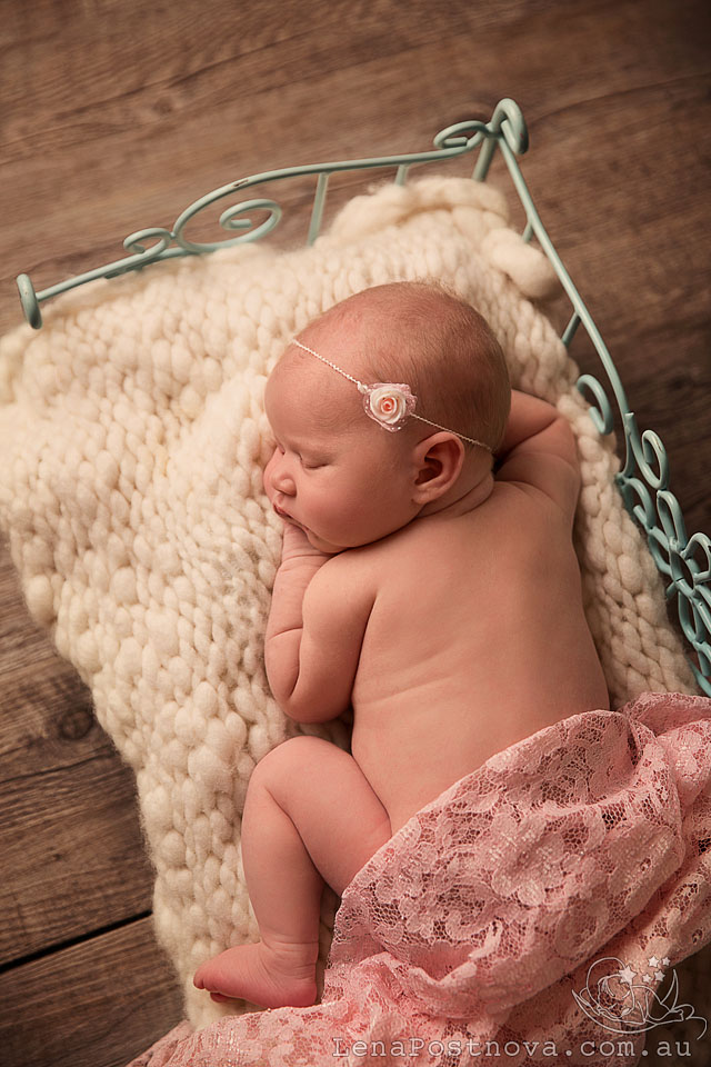 Photography Portraits - Newborn Baby and Family Photographer Sydney