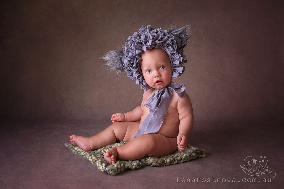 Sitter Session - Sydney Baby Photography - Newborn, Family professional photos