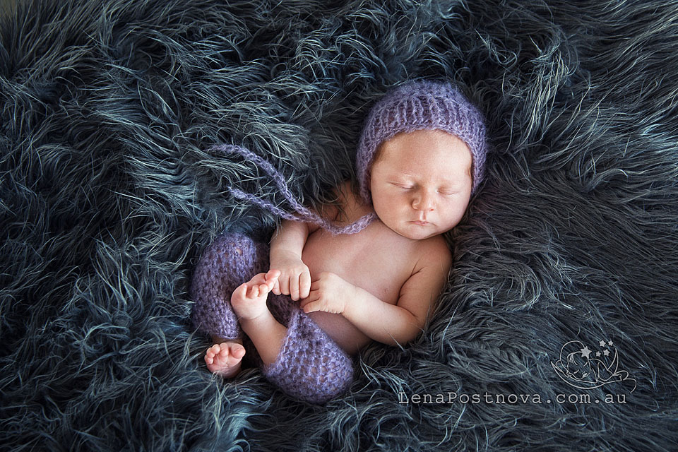 Newborn Photography Northern Beaches